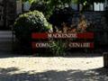 Fairlie community centre honour rolls