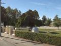 Fairlie primary school war memorial
