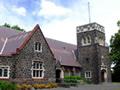 Fendalton war memorial church