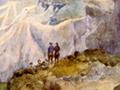 Moore-Jones' Gallipoli landscapes