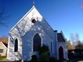 St Mary's Anglican Church memorial, Geraldine
