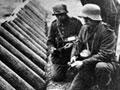 German gas shells