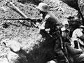 German soldiers near Arras