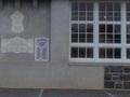 Gleniti war memorial hall