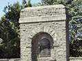Halswell war memorial