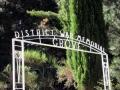 Hampden memorial grove