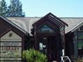 Hanmer Springs war memorial hall