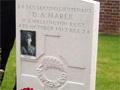 Douglas Harle's grave