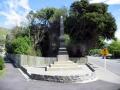 Heathcote war memorial