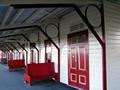 Helensville railway station