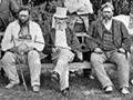 Repudiation party including Henare Matua, 1876