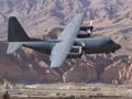 RNZAF C-130 Hercules in Afghanistan