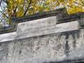 Dunedin High Street School War Memorial