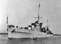 HMS <em>Achilles</em>
