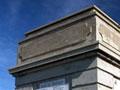 Hornby Primary School war memorial