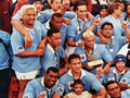 East Coast rugby team, 1999