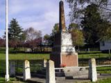 Incholme war memorial