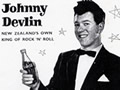 Johnny Devlin - New Zealand's Elvis