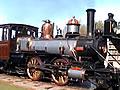 Vogel-era locomotive