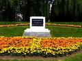 Kaiapoi RSA memorial