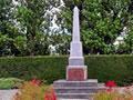 Kakanui war memorial