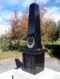 Katea war memorial