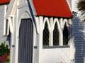 St Georges church, Kirwee