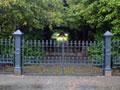Kowai County war memorial
