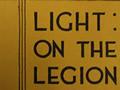 Light on the Legion
