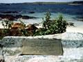 <em>Loch Long</em> memorial