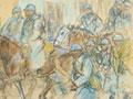 International war art donated to NZ