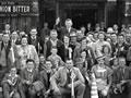 Manawatu supporters, 1952