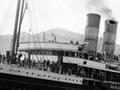 Inter-island ferry <em>Maori</em>, 1907