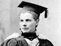 Margaret Cruickshank, New Zealand's first register...