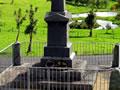 Matakohe war memorial