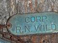Matamata First World War memorial oaks