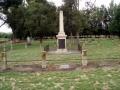 Matawhero NZ Wars memorial