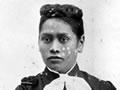 Meri Te Tai Mangakāhia