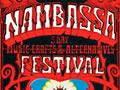 Nambassa festival poster, 1978