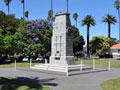 Napier cenotaph