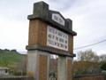 Ngapara war memorial