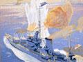 HMS <em>Achilles</em> in the Battle of the River Plate
