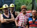 Charming Creek union