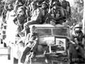 New Zealand troops enter Tripoli