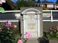 Oamaru North School memorial