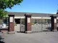 Fenwick Primary (formerly Oamaru South) School war memorial