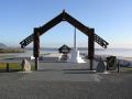 Ohinemutu war memorial