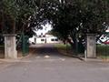 Otahuhu school memorial gates