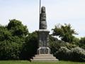 Oteramika war memorial