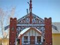 Pāpāwai, the Māori capital - roadside stories